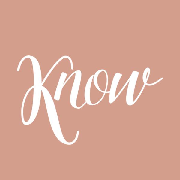 Know Tampa Logo