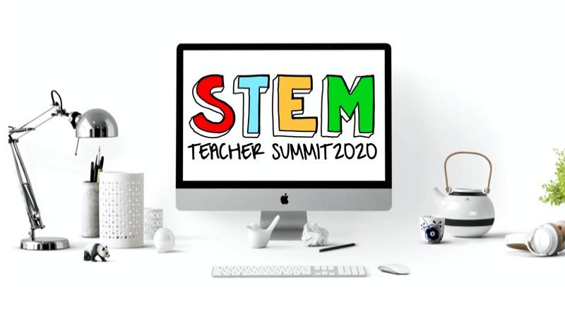 STEM Teacher Summit 2020