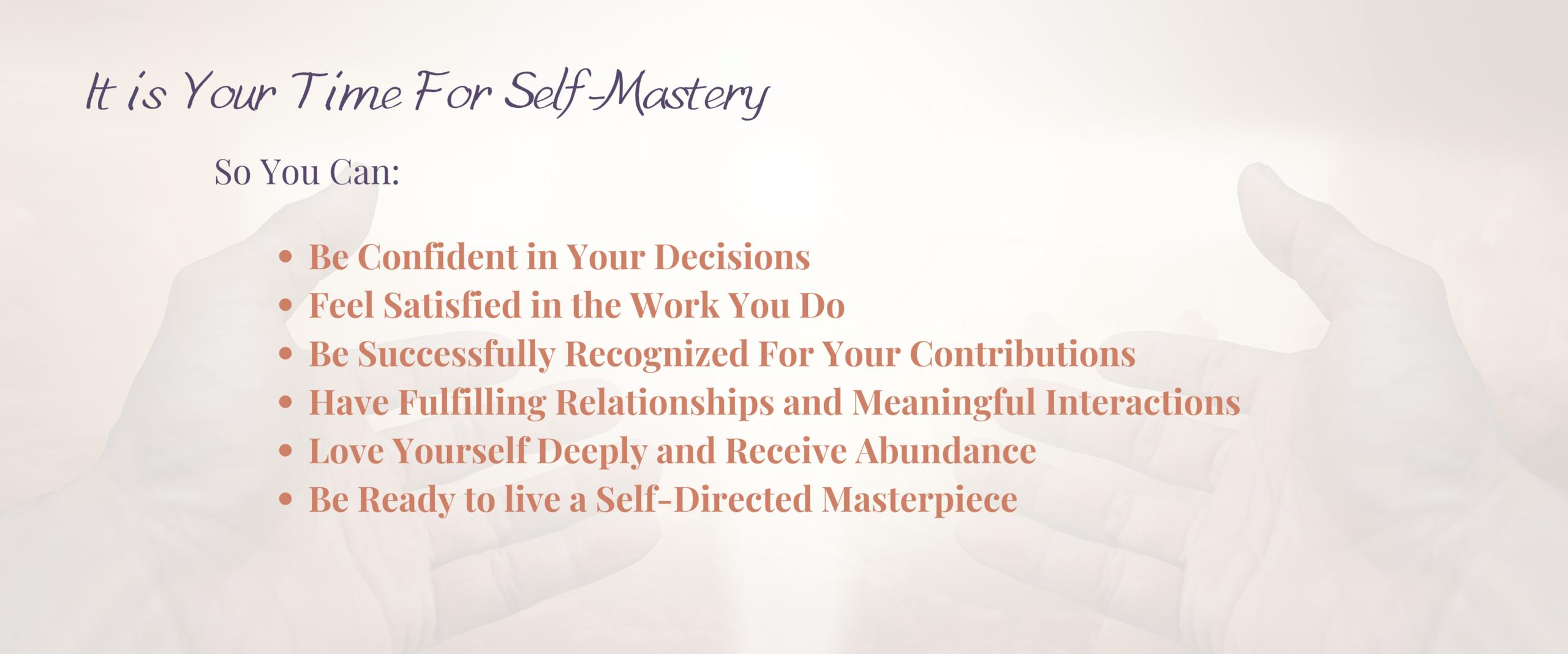 Leann Wolff| Power of Self| Human Design| Self Mastery