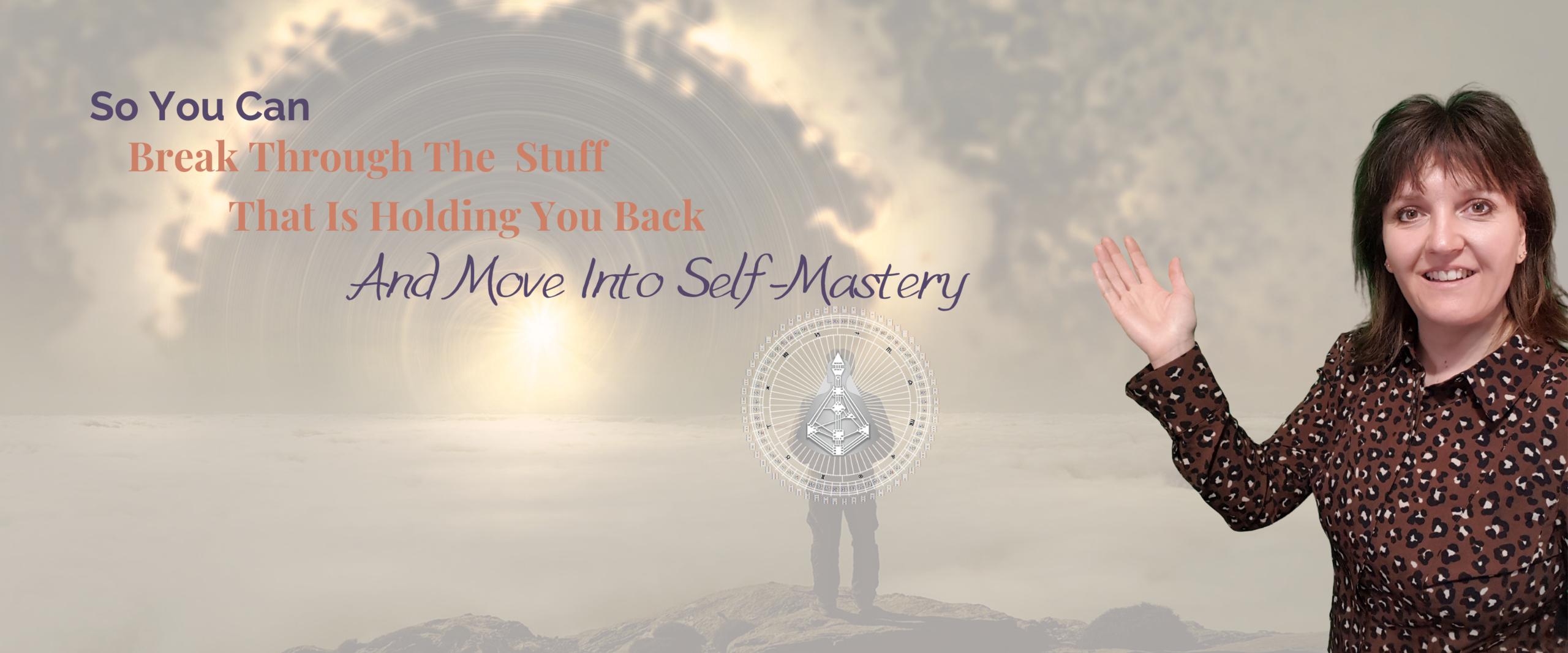 Leann Wolff| Self Mastery| Human Design| Power of Self