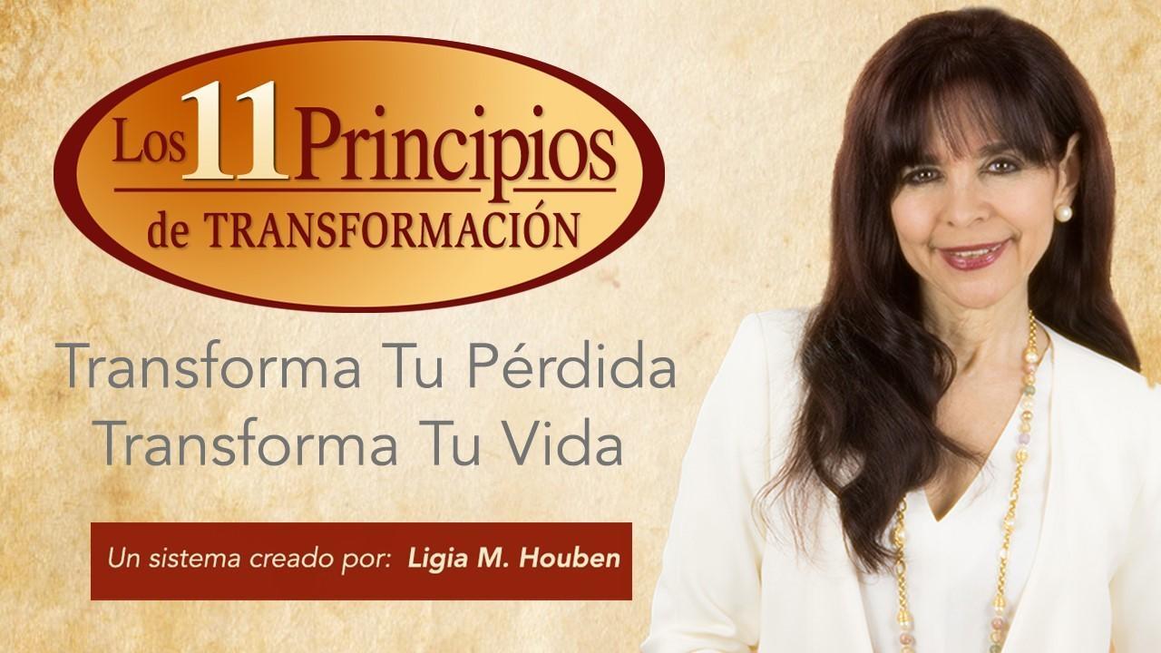 Los 11 principios para transformar pérdida y duelo