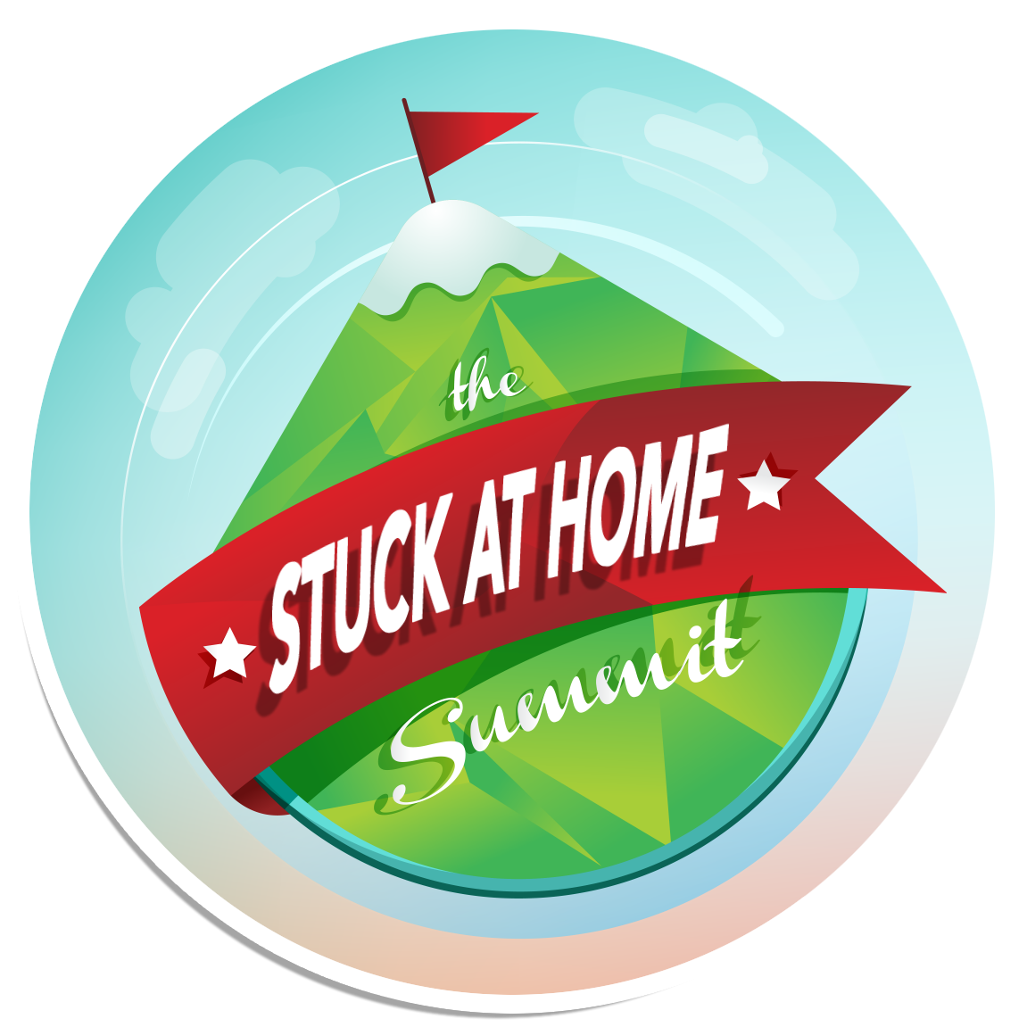 The Stuck At Home Online Summit