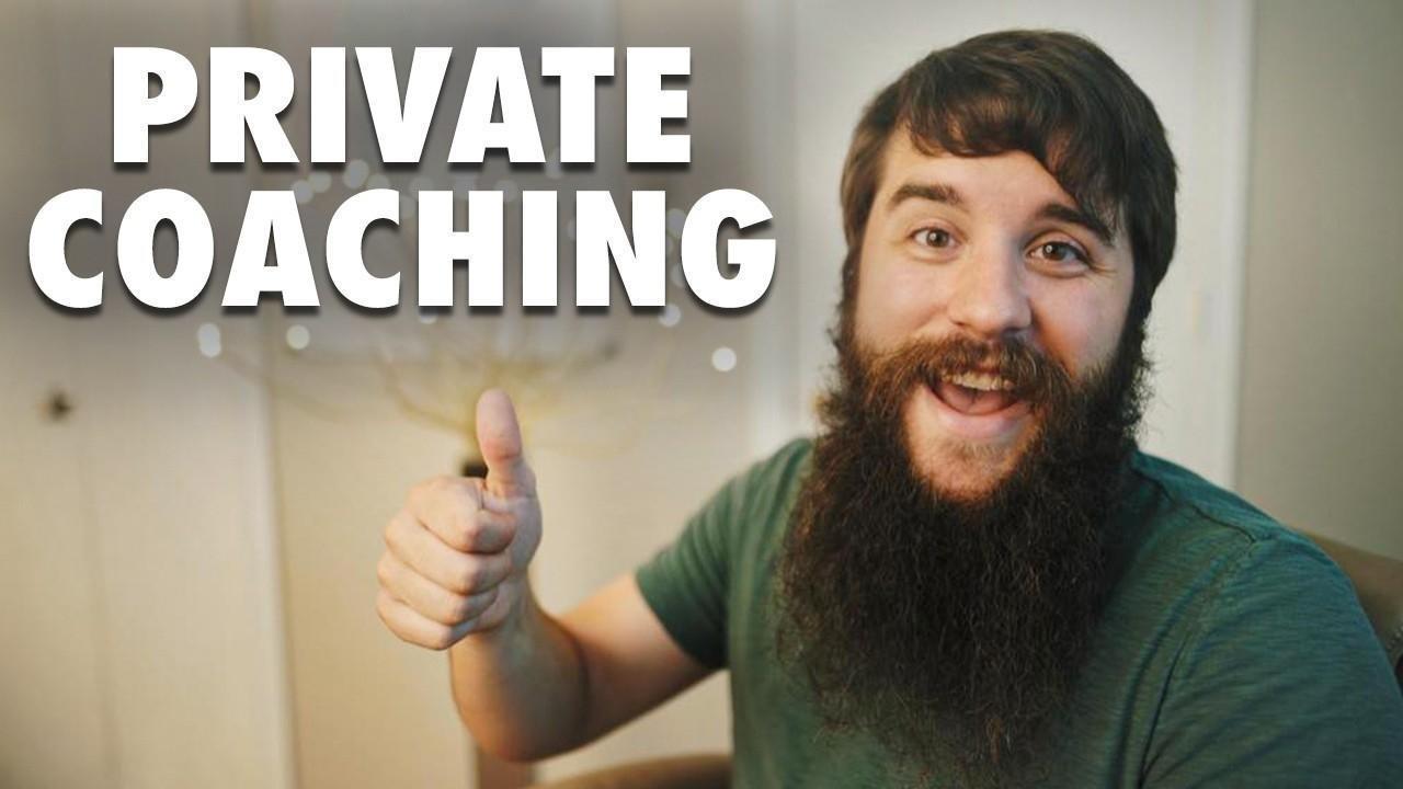 Private Coaching with Matt Johnson