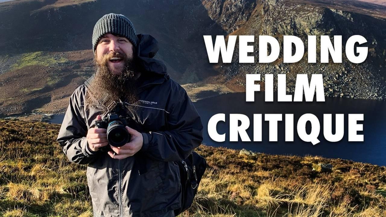 Personal Wedding Film Critique