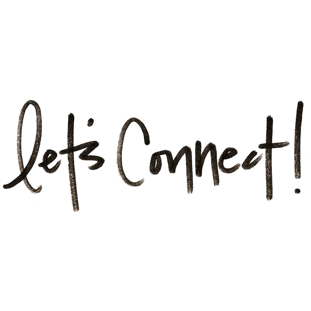 Image result for connect with me