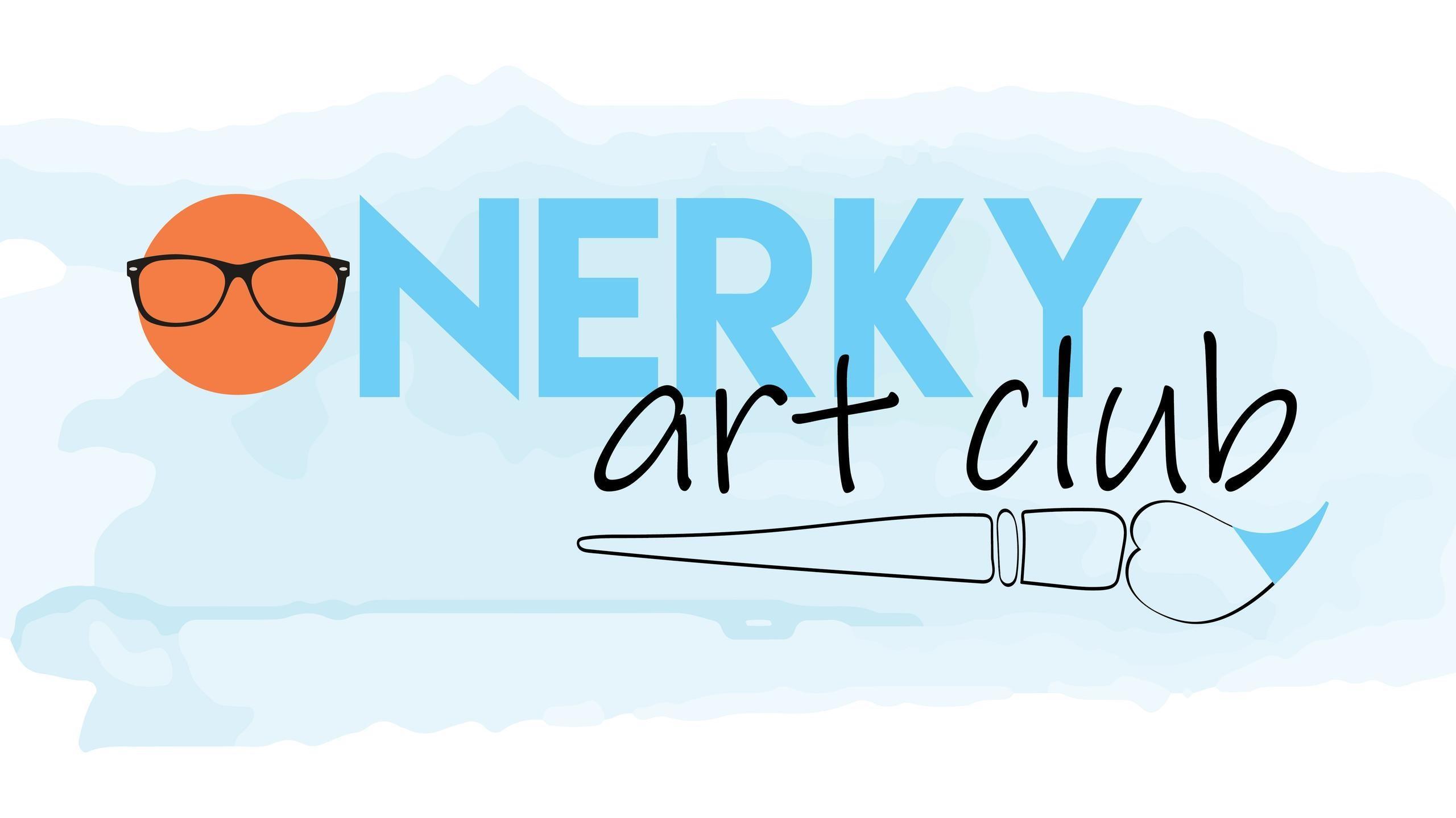 Nerky Art Club