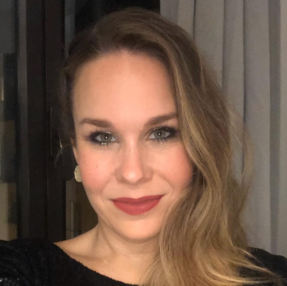 Josiane Roch