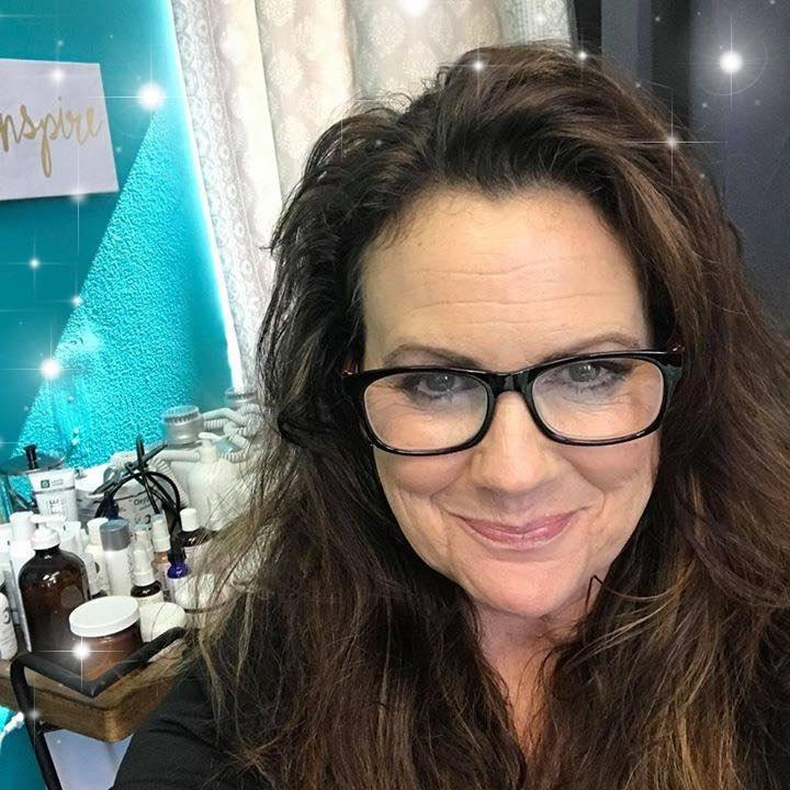 JEN SMITH, Licensed Esthetician, Salon Owner, Skin Essentials