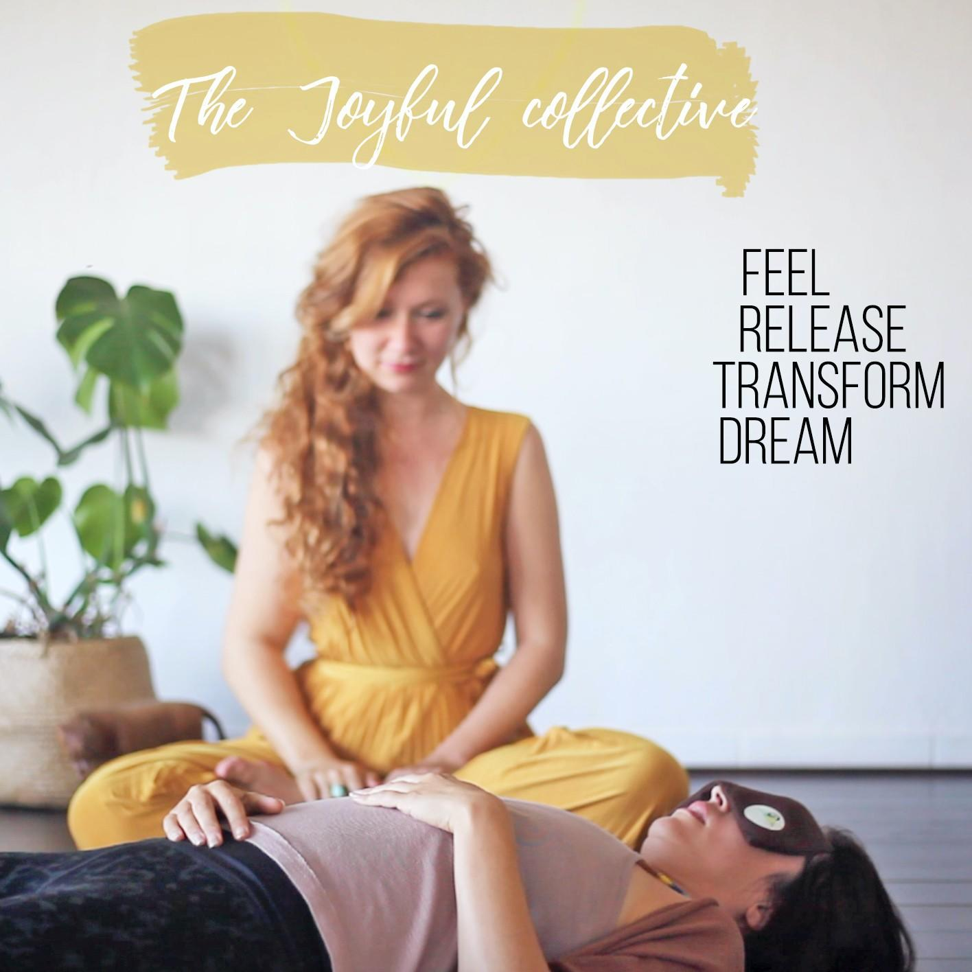 Joyful Collective - digital studio