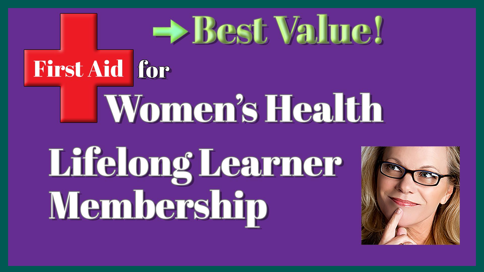 Lifelong Learner Membership