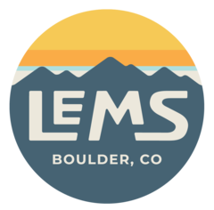 lems shoes logo