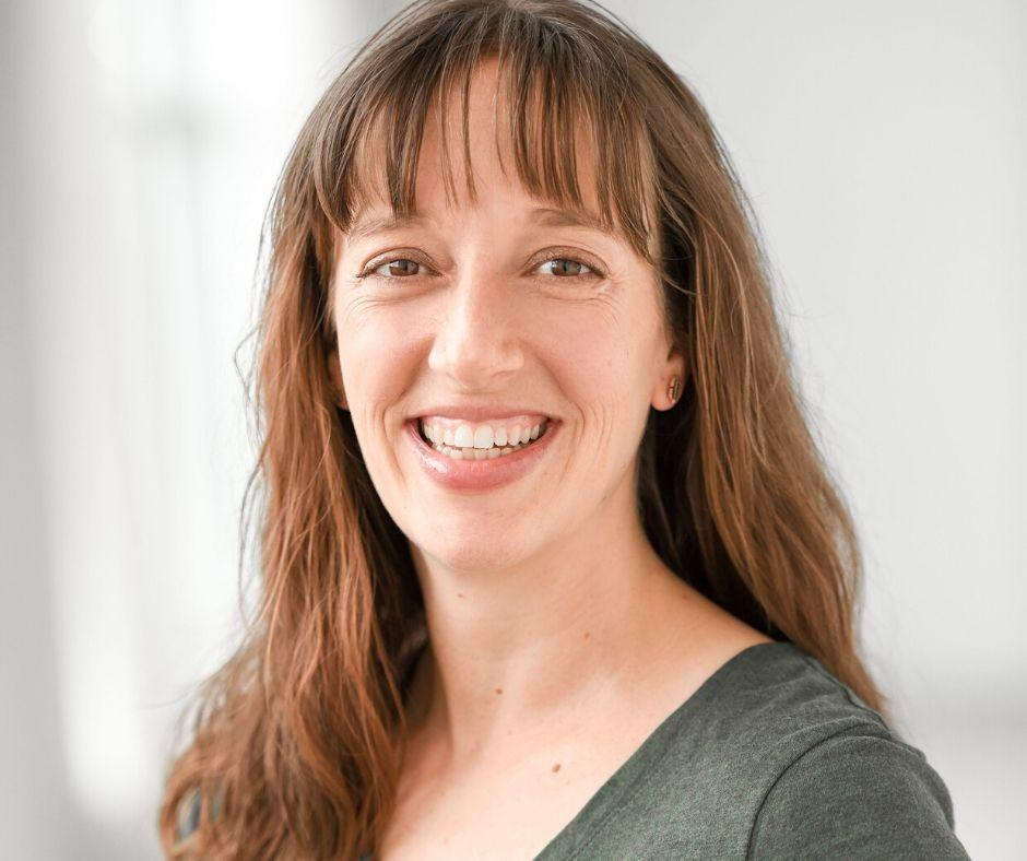 Aimee Prasek, PhD