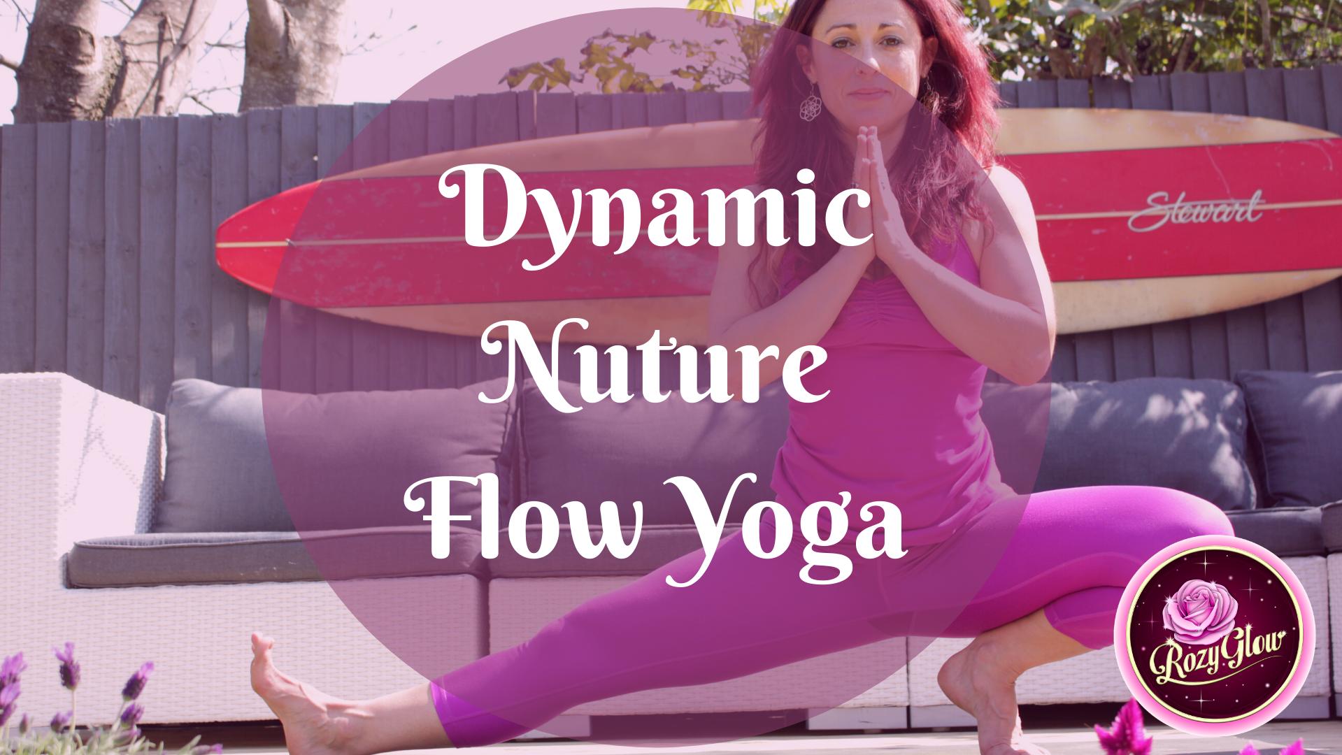 Restorative Gentle Yoga Online