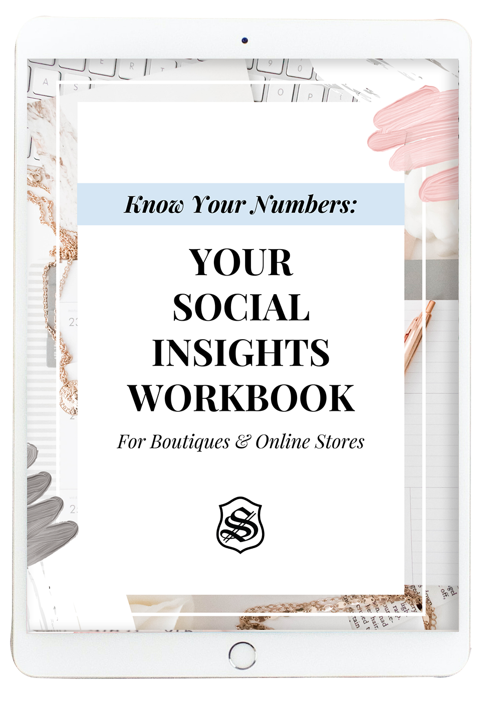 Know Your Numbers - Social Insights Workbook