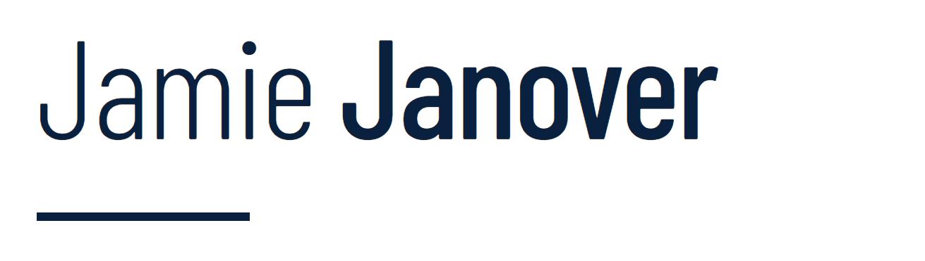 Jamie Janover