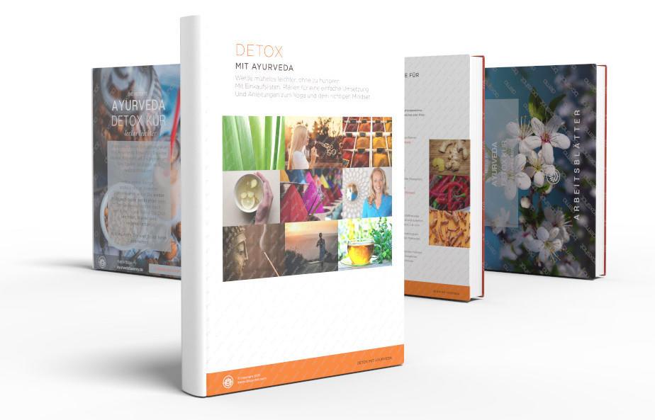 Detox E-Books
