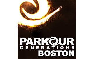 Parkour Generations PKGenBoston