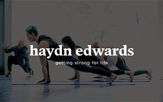 Haydn Edwards