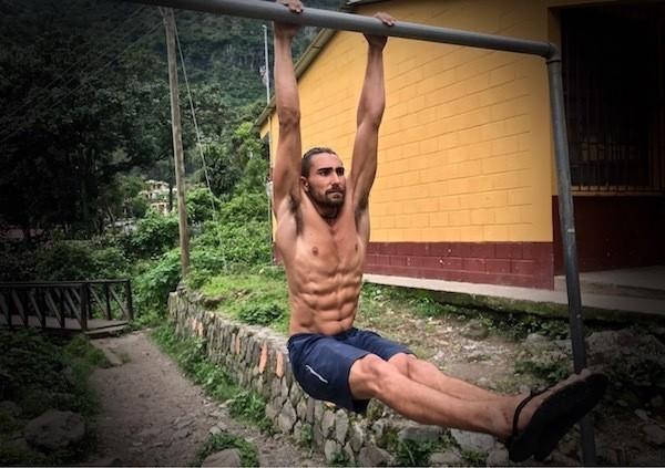 trevor upright health bodyweight training