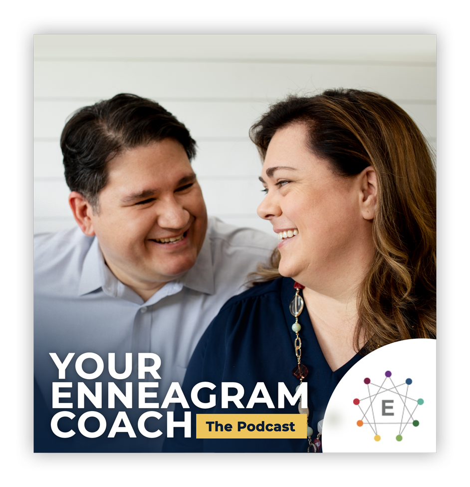 Your Enneagram Coach | The Podcast