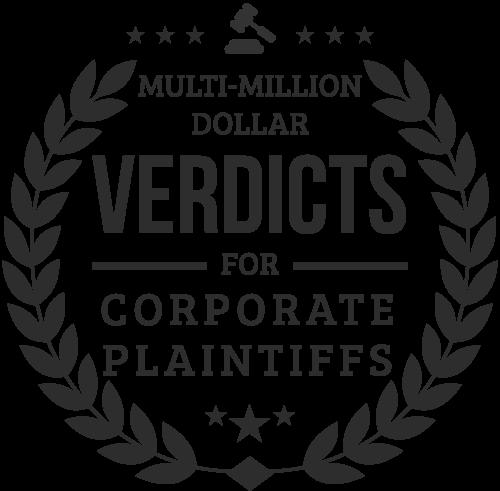 multi million dollar verdicts