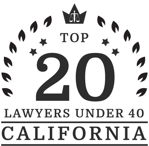 top 20 lawyers