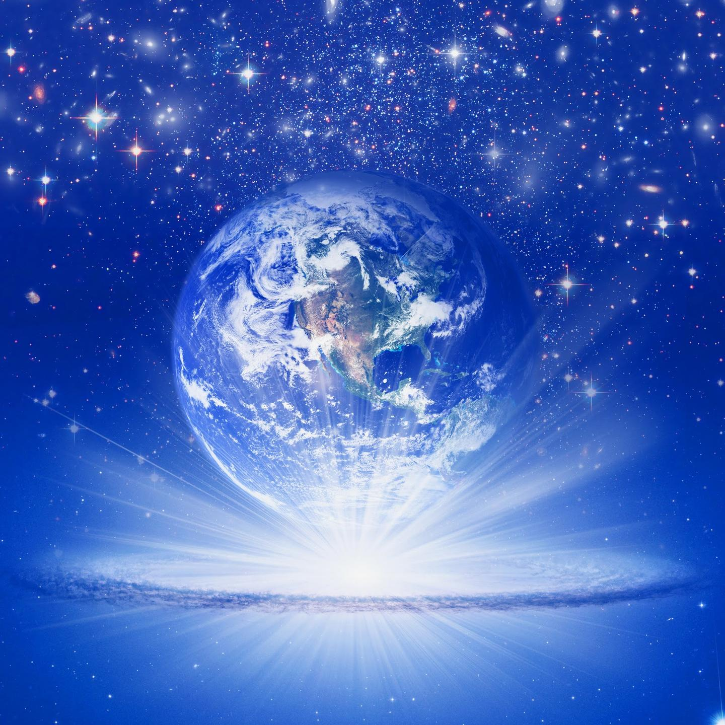 Workbook Online Course | Meditation to Transition to the New Consciousness