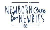 Newborn Care for Newbies logo