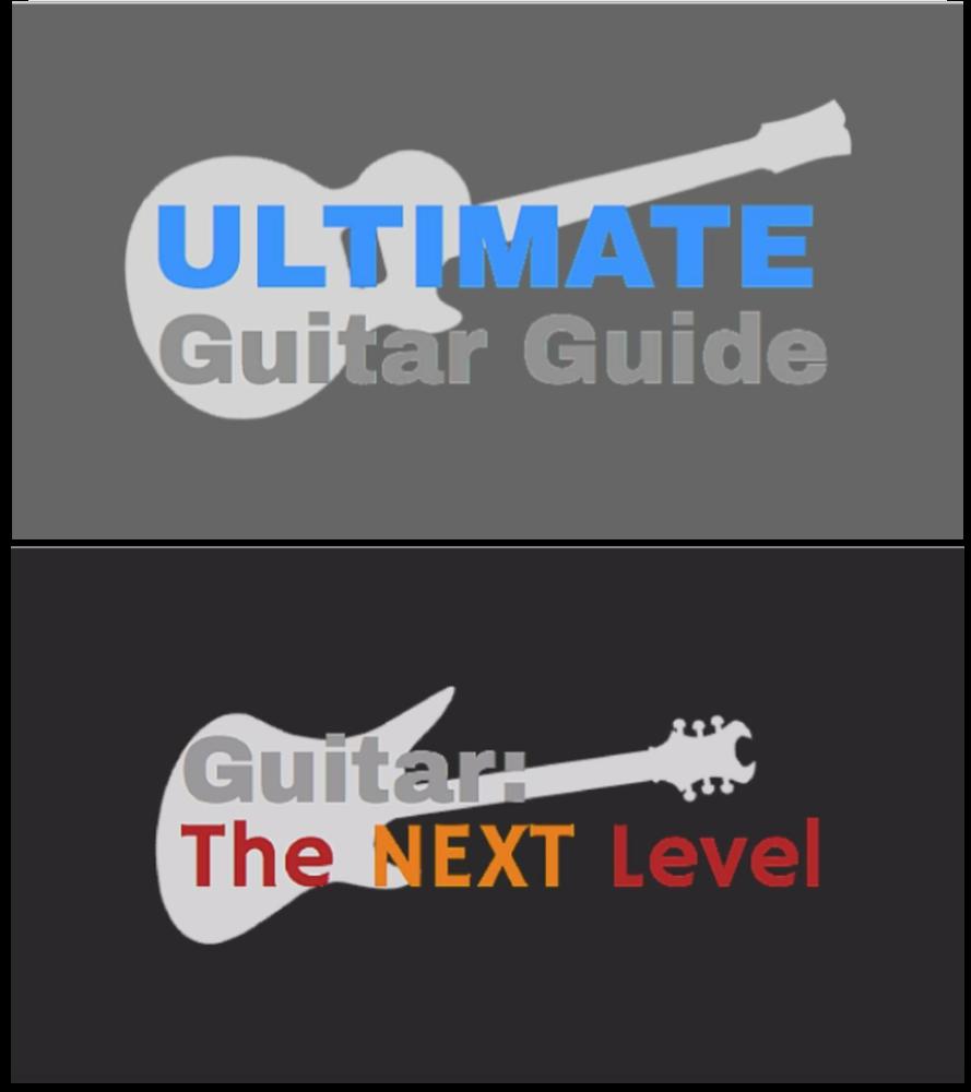 guitar-ebooks