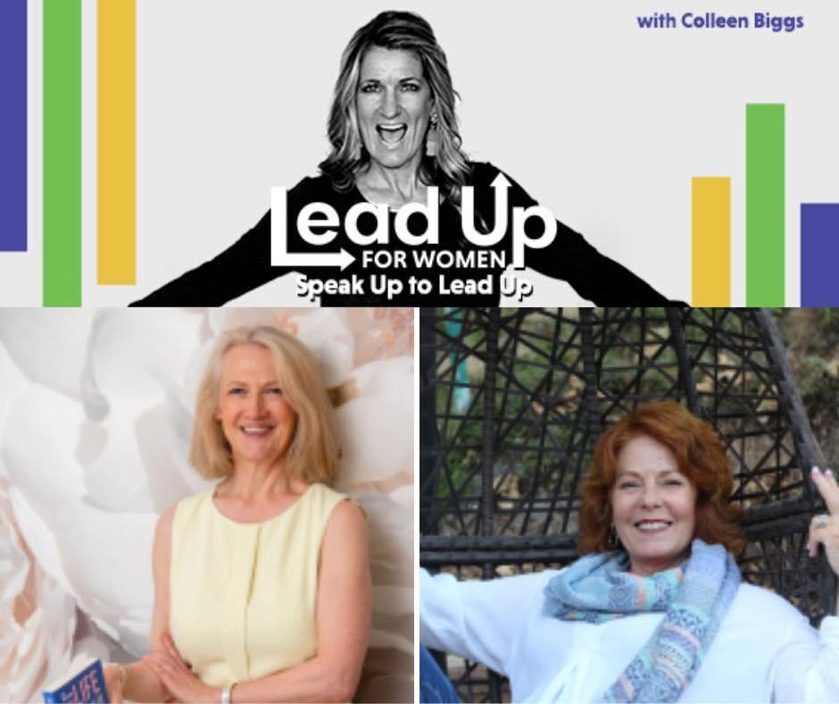 Speak Up to Lead Up Radio Show