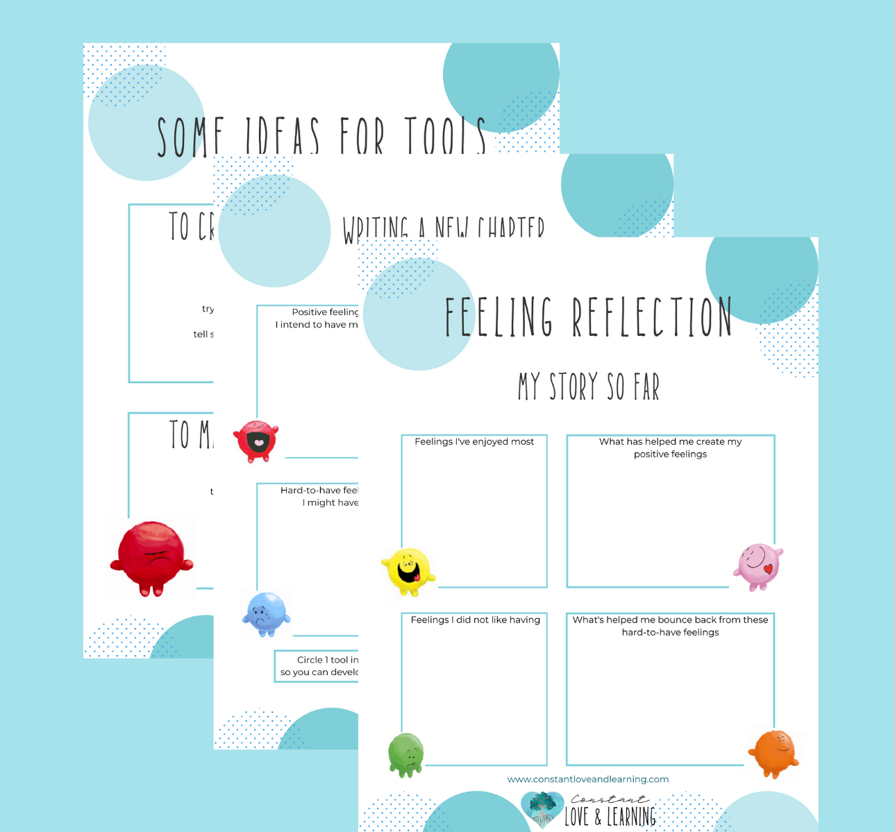 Educator Self-Care Menu