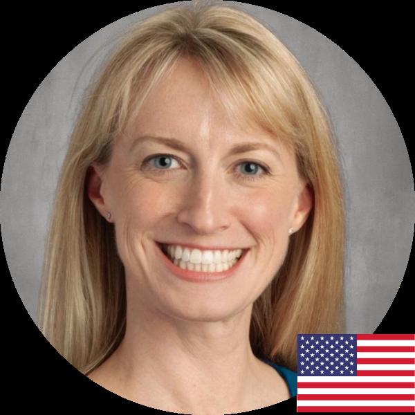 Samantha Coates PTS Q+A guest