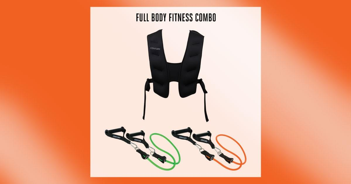 Full Body Fitness Combo