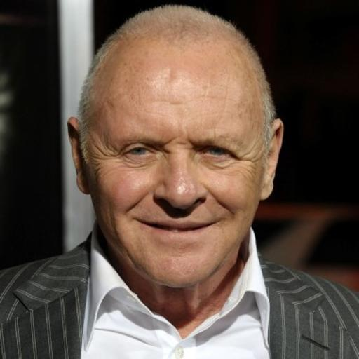 Stop smoking with Sir Anthony Hopkins
