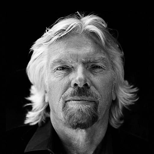 Stop smoking with Sir Richard Branson