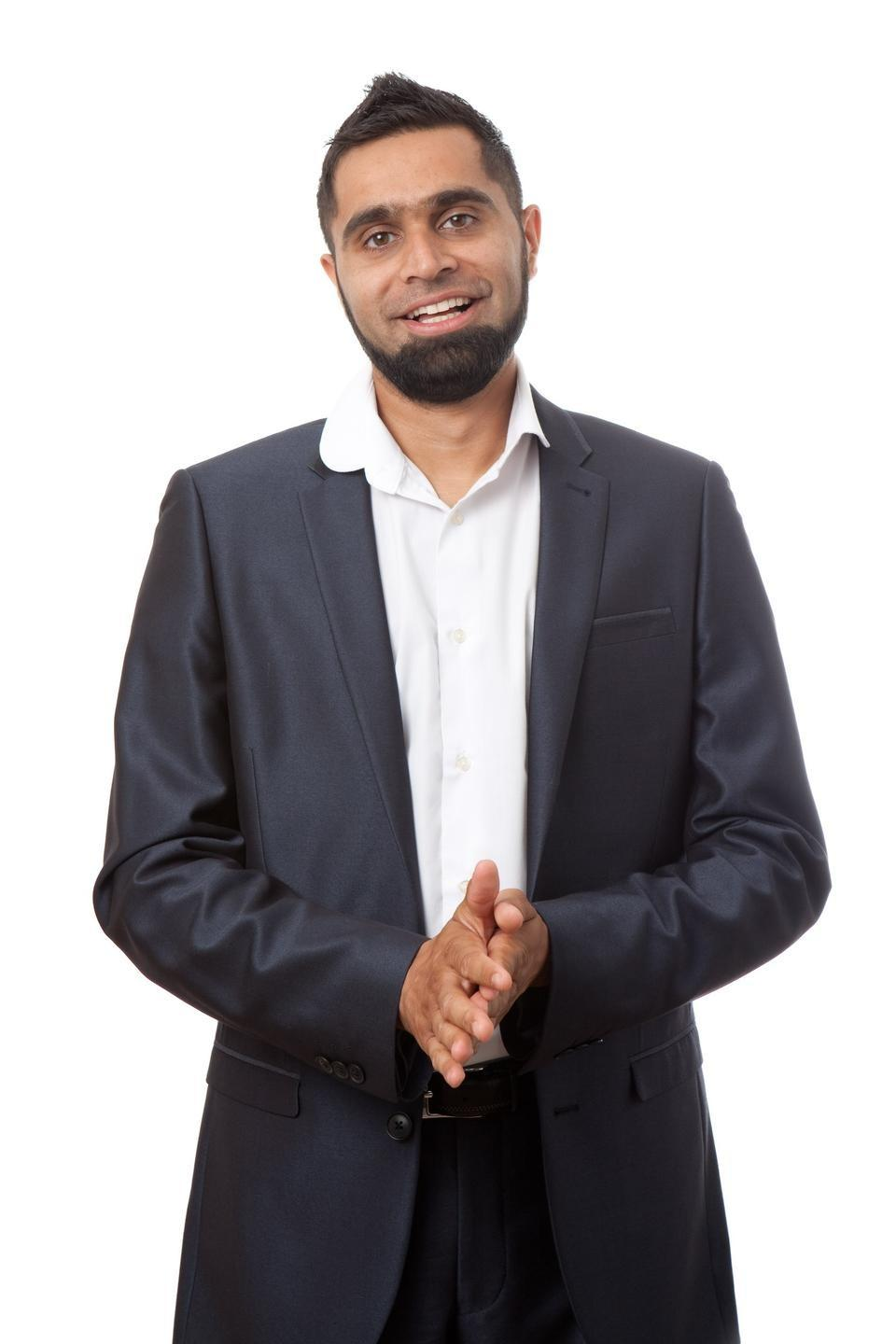 Ehtesham Patel - Driving School Owner