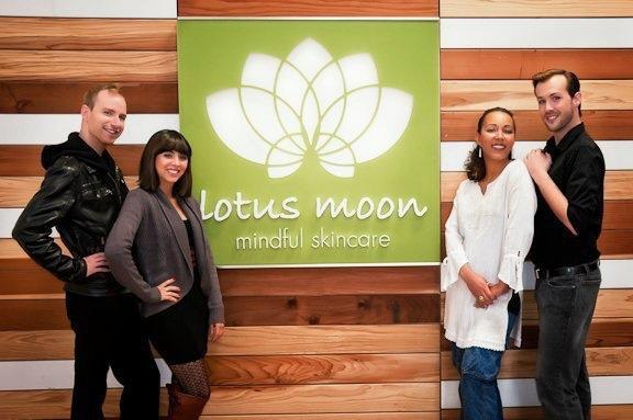 Richard Merrill's first job as a professional an educator for a Professional Spa Brand. Lotus Moon provided me the first opportunity to fly as an adult.