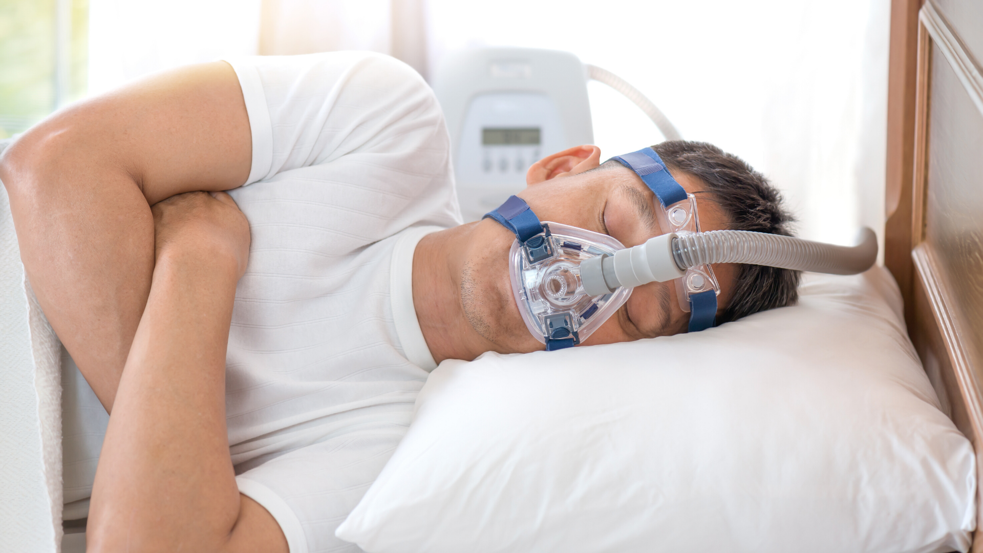 Nierman Practice Management Webinar CPAP and OSA