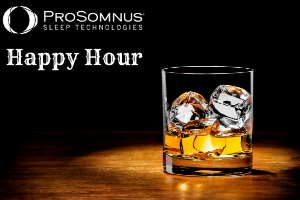Nierman Practice Management Webinar ProSomnus Happy Hour