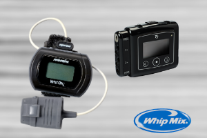 NiermanPM Webinar: Product Spotlight: Whip Mix (Nox T3 and Nonin Pulse Oximeter)