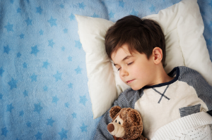 NiermanPM Webinar: Intro to Pediatric Sleep Apnea