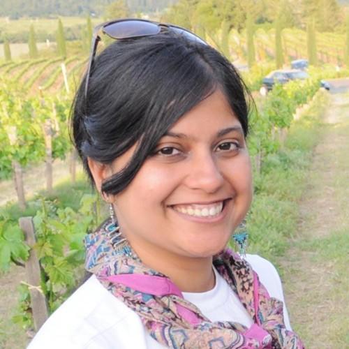 Priyanka Kaushal
