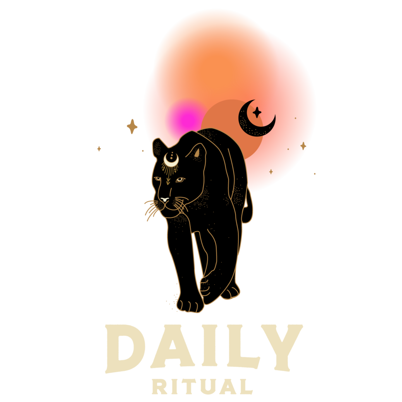 Daily Ritual Panther