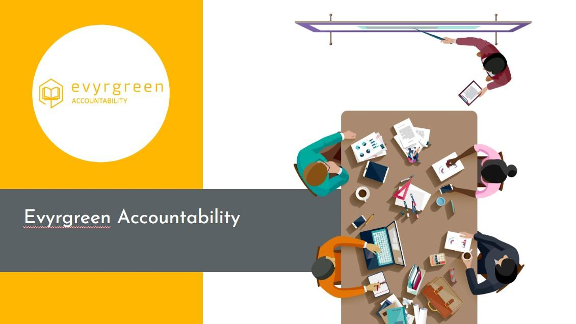 Evyrgreen Accountability