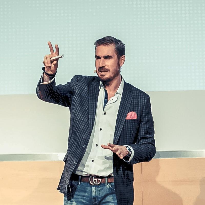 Ilja Grzeskowitz business coach