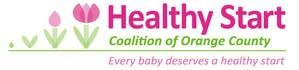 speaker at Healthy Start Orange County
