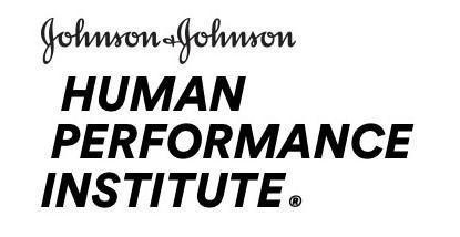 Johnson & Johnson's Human Performance Institute's logo