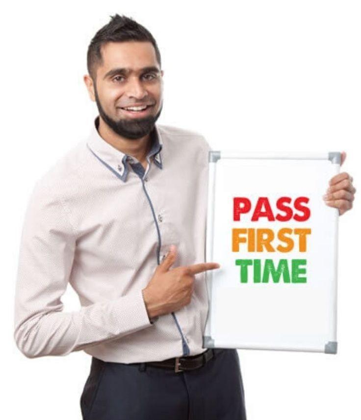 Best Driving School Leicester