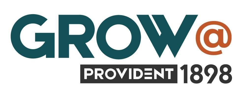 Grow @ Provident1898