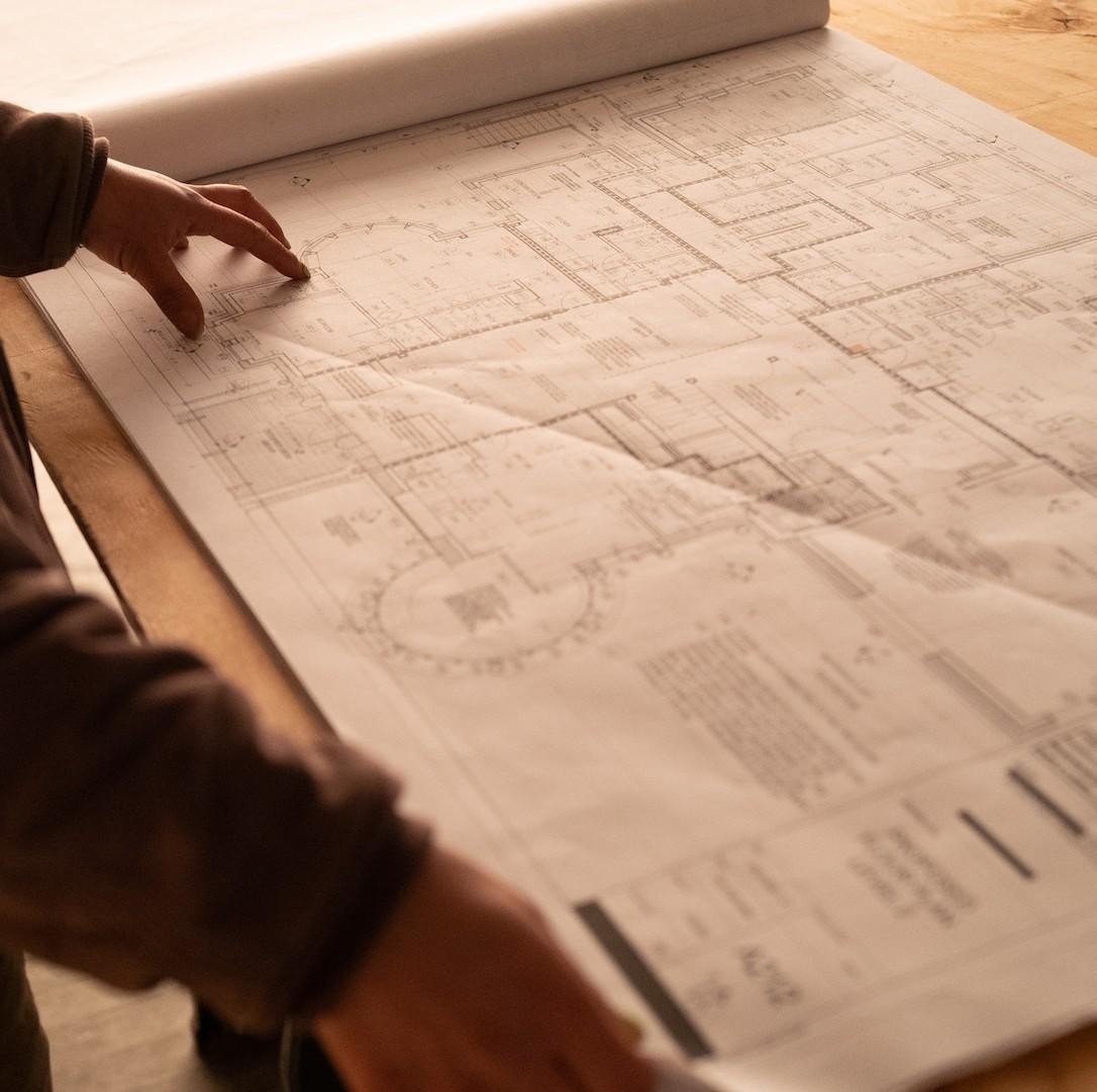 reading blueprints class